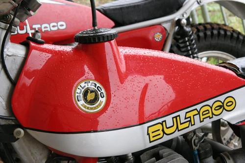 Foto de 50 aniversario de Bultaco (16/47)