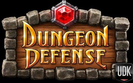 'Dungeon Defense'. Otro título gratuito creado con el UDK