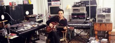 Adam Schlesinger, un compositor indispensable de cine y televisión cuya temprana pérdida ha dejado un enorme vacío