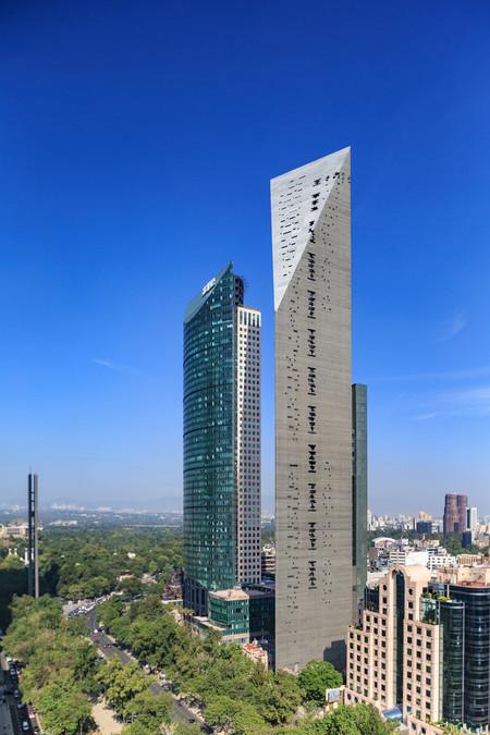 Torre Reforma 10