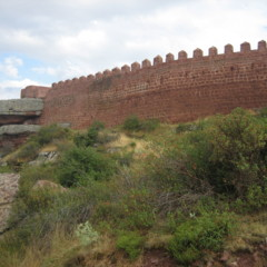 Foto 2 de 7 de la galería castillo-de-peracense en Diario del Viajero