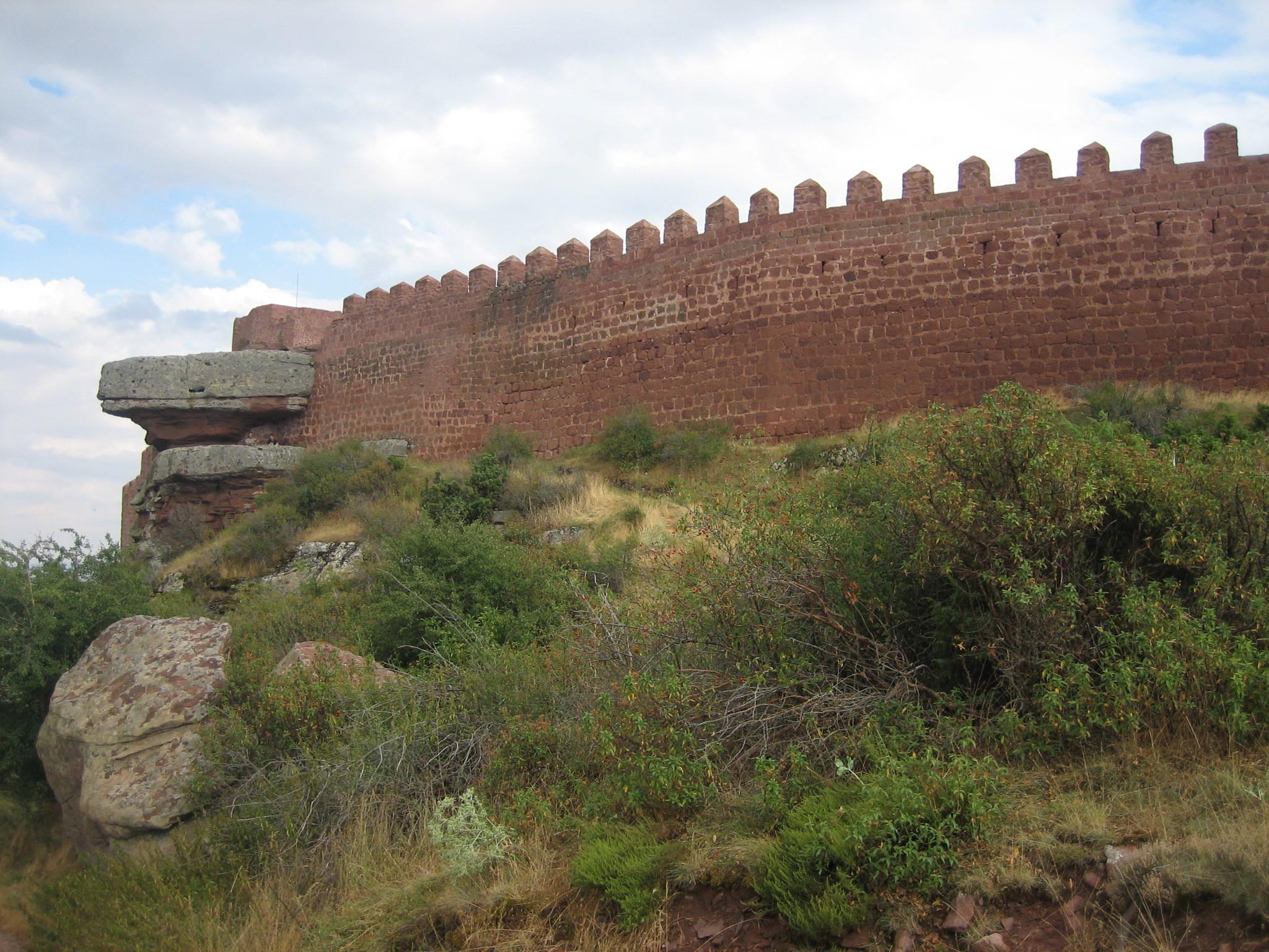 Foto de Castillo de Peracense (2/7)