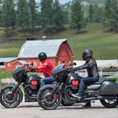 Foto 39 de 44 de la galería moto-guzzi-mgx-21 en Motorpasion Moto