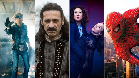 Los estrenos de HBO España en abril 2020: todas las nuevas series, películas y documentales
