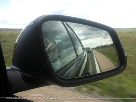Desafío de conducción eficiente con un BMW 335i (parte 2)