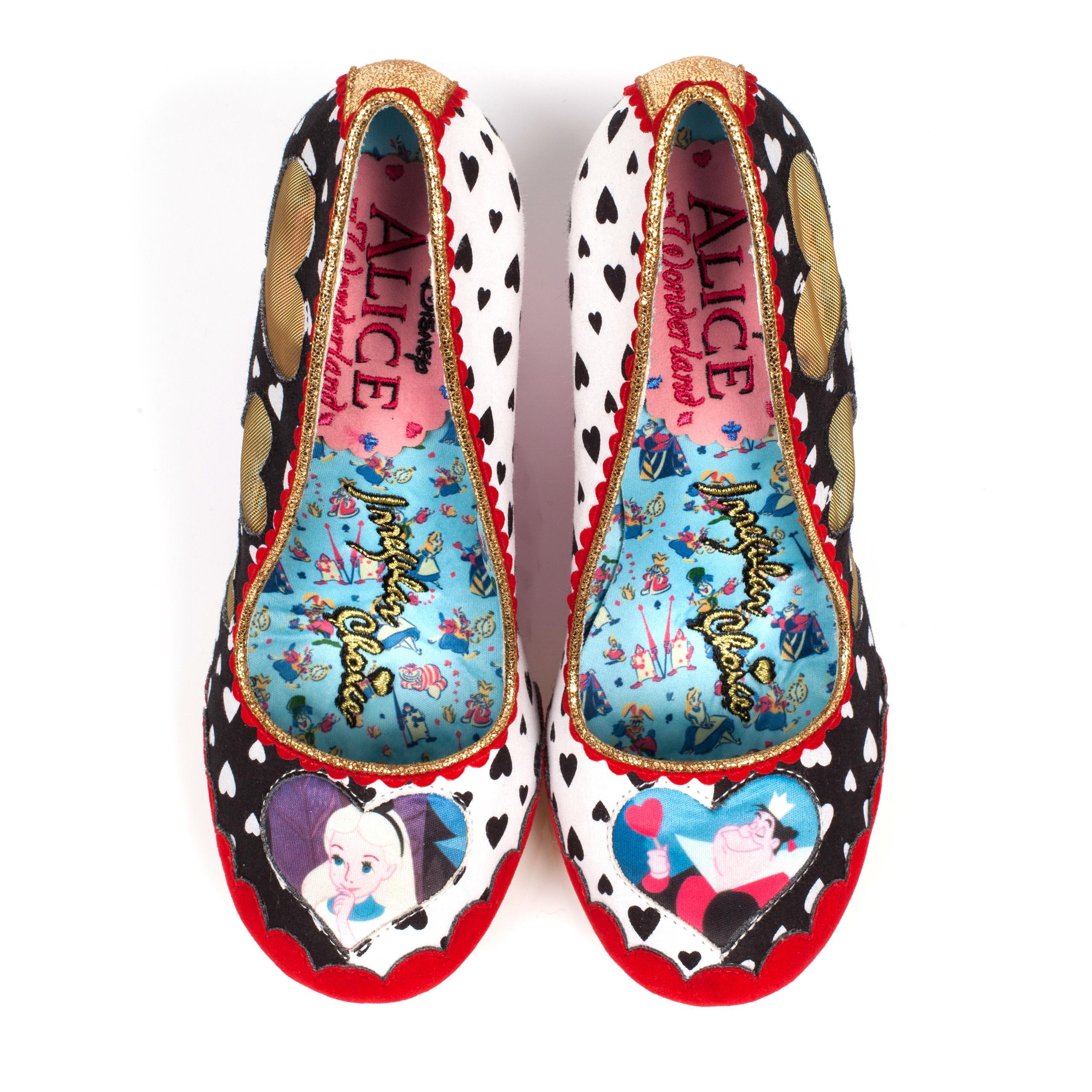 Foto de Zapatos Alicia en el País de las Maravillas (34/88)