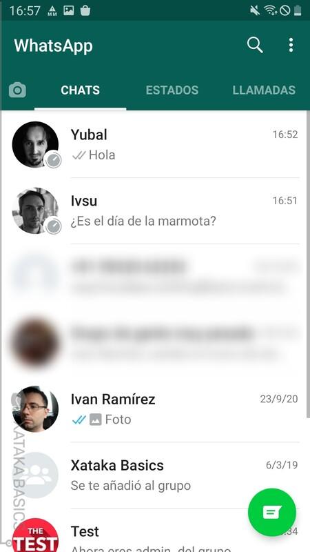 Vista Chats
