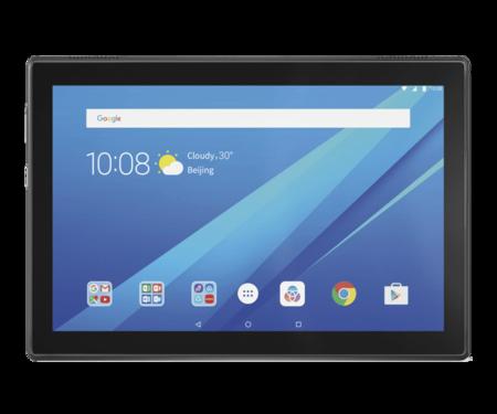 performance sportswear outlet boutique new appearance Tablet Lenovo Tab 10, con pantalla de 10,1 pulgadas, por 119 ...