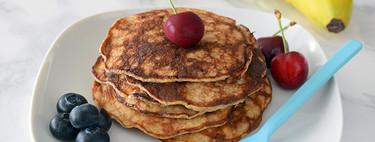 Nueve ideas para resolver tus desayunos si llevas una dieta paleo