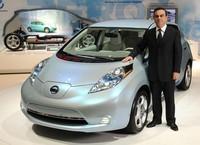 """Nissan también promete autonomías mucho mayores para los eléctricos """"en unos pocos años"""""""