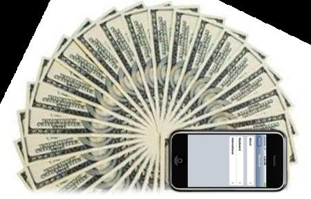 Romper un iPhone puede salir realmente caro