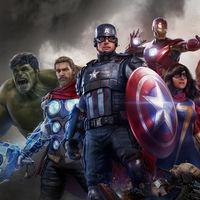 Marvel's Avengers sigue sumando exclusividades para PlayStation en forma de accesos a trajes, gestos y más