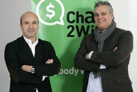 """""""El usuario está en el centro de nuestro aplicación"""", entrevista con Fernando Vilá de Chad2Win"""