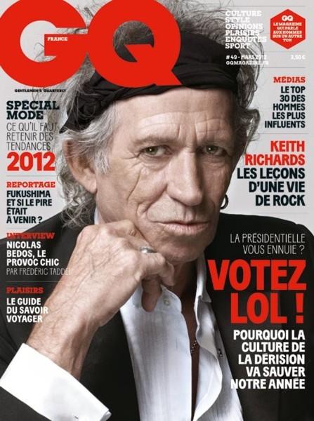 GQ francesa