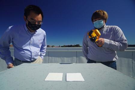 Rooftop Testing 1