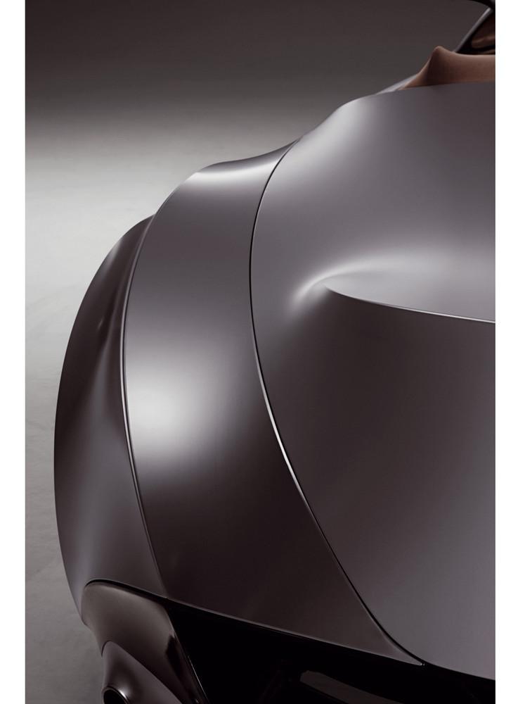 Foto de BMW GINA Light Visionary Model (84/101)