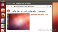 Ubuntu 12.10 Quantal Quetzal disponible para su descarga