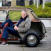 Dyson elige Singapur en vez de Reino Unido para fabricar su nueva generación de coches eléctricos