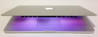 Apple declara el primer MacBook Pro con pantalla Retina como obsoleto de forma oficial
