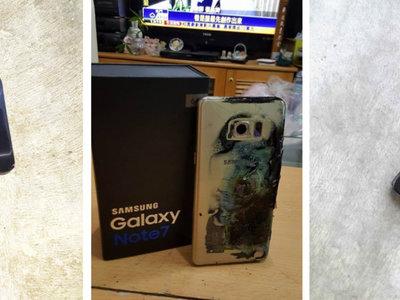 ¿Va a curar Samsung al Galaxy Note 7 de forma definitiva? Bueno... bien... veremos...
