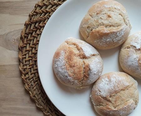 Cómo elaborar pan horneado en casa: así puedes crear el alimento más tradicional con tus propias manos