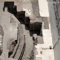 Se ha realizado uno de los más importantes hallazgos arqueológicos en Ciudad de México: el templo del dios Ehécatl