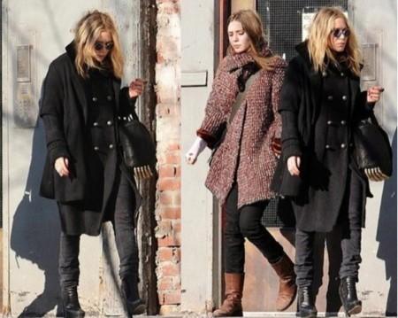 Mary-Kate Olsen de John Lennon