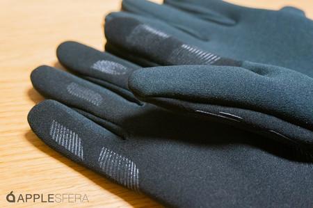 Mujjo Touchscreen Gloves Guantes Iphone Applesfera 06
