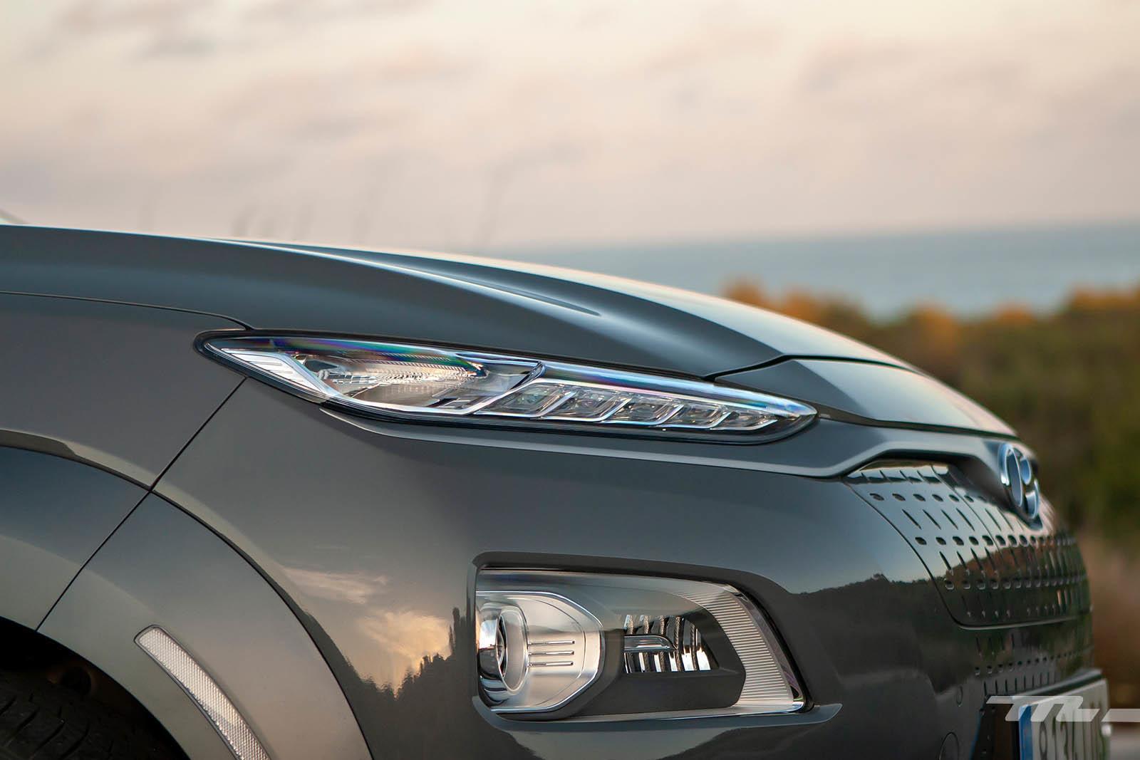 Foto de Hyundai Kona Eléctrico 150 kW (22/26)