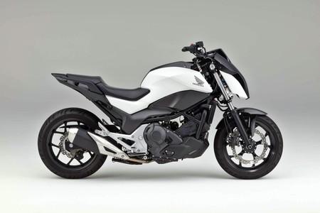 Honda Riding Assist 2