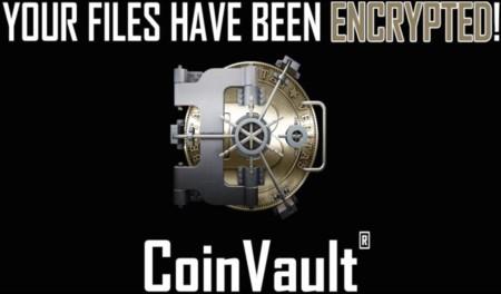 Son encarcelados los creadores de CoinVault un peligroso ransomware