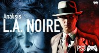 'L.A. Noire' para PS3: análisis