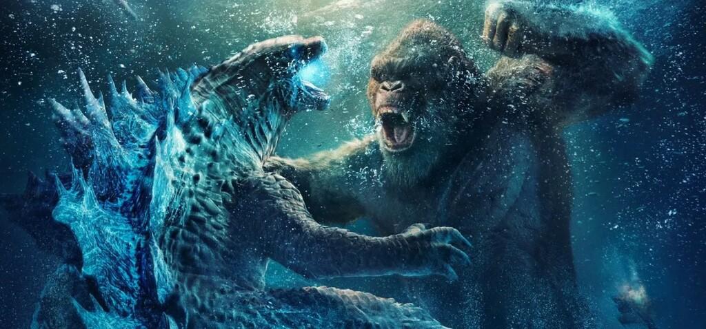 'Godzilla vs. Kong': Un choque de colosos de la cultura pop que nos regala todo lo que se debe exigir a una película de monstruos gigantes