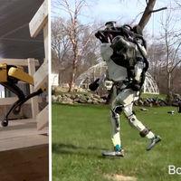 Boston Dynamics nos sigue sorprendiendo con sus robots: ahora navegan de forma autónoma y hasta salen a hacer running
