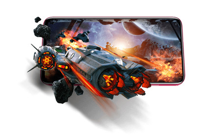 Huawei Nova 4 4