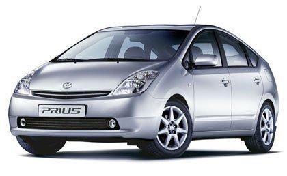 Medio millón de Toyota Prius ya vendidos