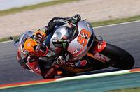 MotoGP Catalunya 2014: Tito Rabat completa el dominio en los cronometrados
