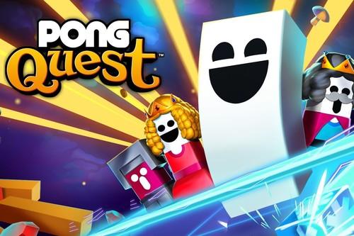Análisis de PONG Quest, el regreso de una leyenda de los videojuegos que sorprende (pero no convence) con su cambio de registro