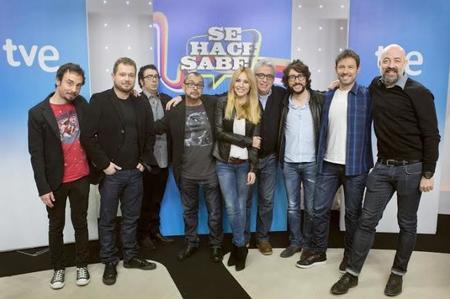 'Se hace saber', humor en TVE para Nochebuena y los viernes noche