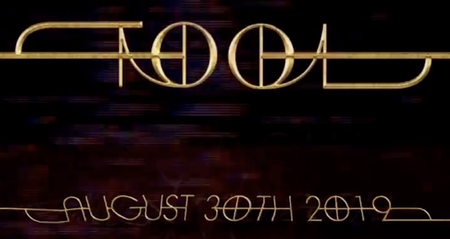 Tool 30 agosto nuevo álbum