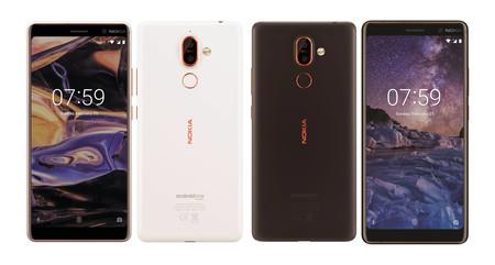 El Nokia 7 Plus vuelve a filtrarse, así sería el primer teléfono Android One del fabricante