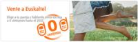 Euskaltel permitirá hablar por 0 céntimos entre 2 clientes hasta final de año