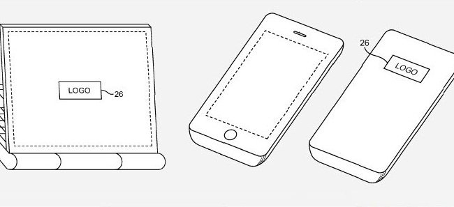 apple patente antena iphone macbook datos 3g telefono antennagate