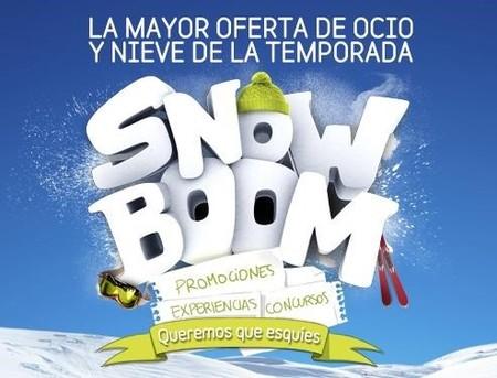 Esquí, el grupo Aramón remata la temporada con precios especiales e incluso ´días gratis`