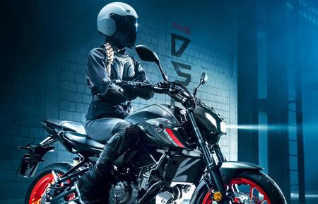 Yamaha Mt 07 2021 Precio 2