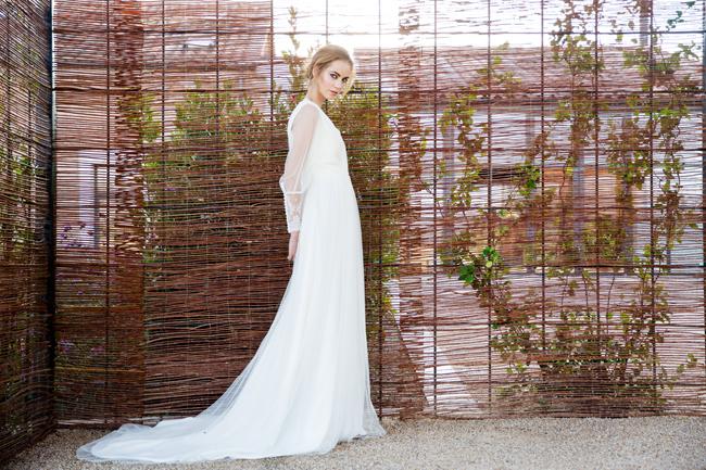 Foto de Coleción novias de David Christian (24/25)