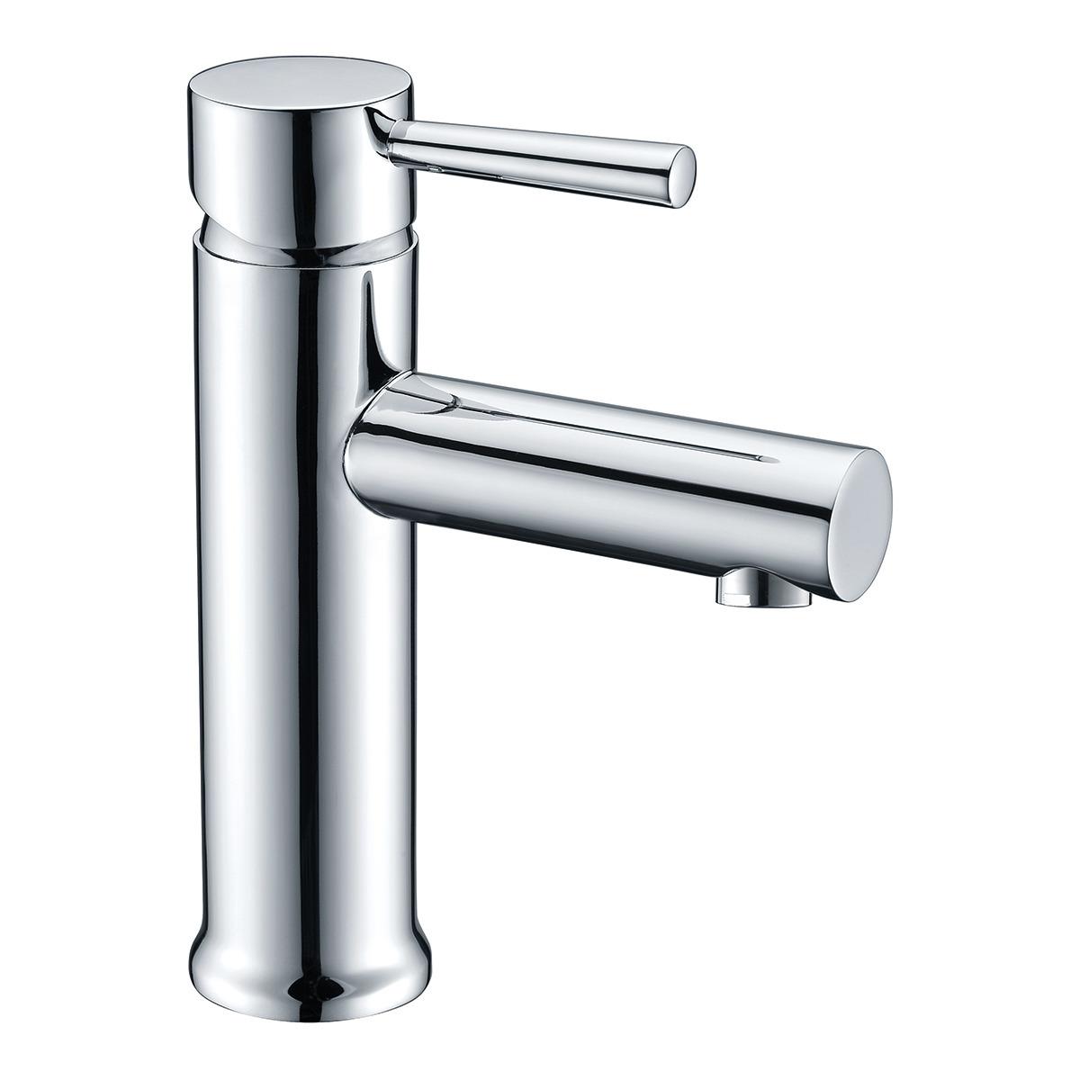 Grifo monomando para lavabo Milan Imex