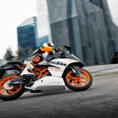 Foto 6 de 11 de la galería ktm-rc-390 en Motorpasion Moto