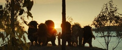'Donde viven los monstruos', el cine de los sentimientos