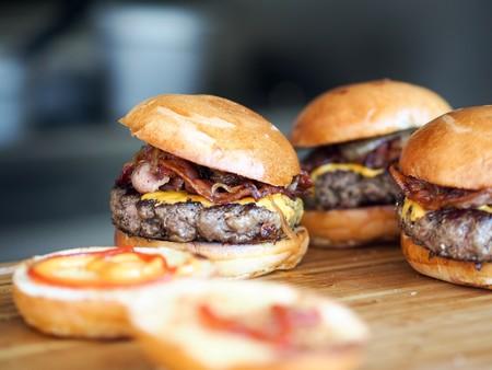 UberEats regala hamburguesas en Bogotá